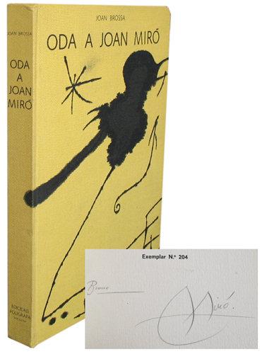Joan Brossa books