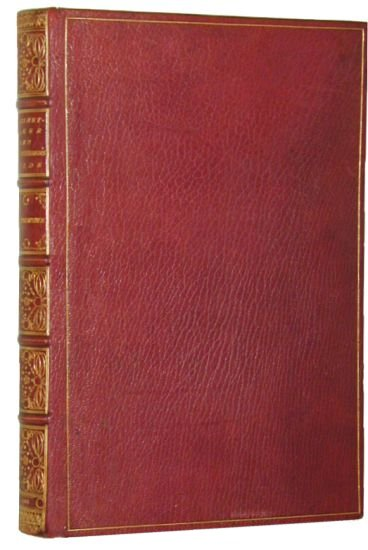 First edition of George Hepplewhite's Cabinet-Maker and Upholsterer�s Guide